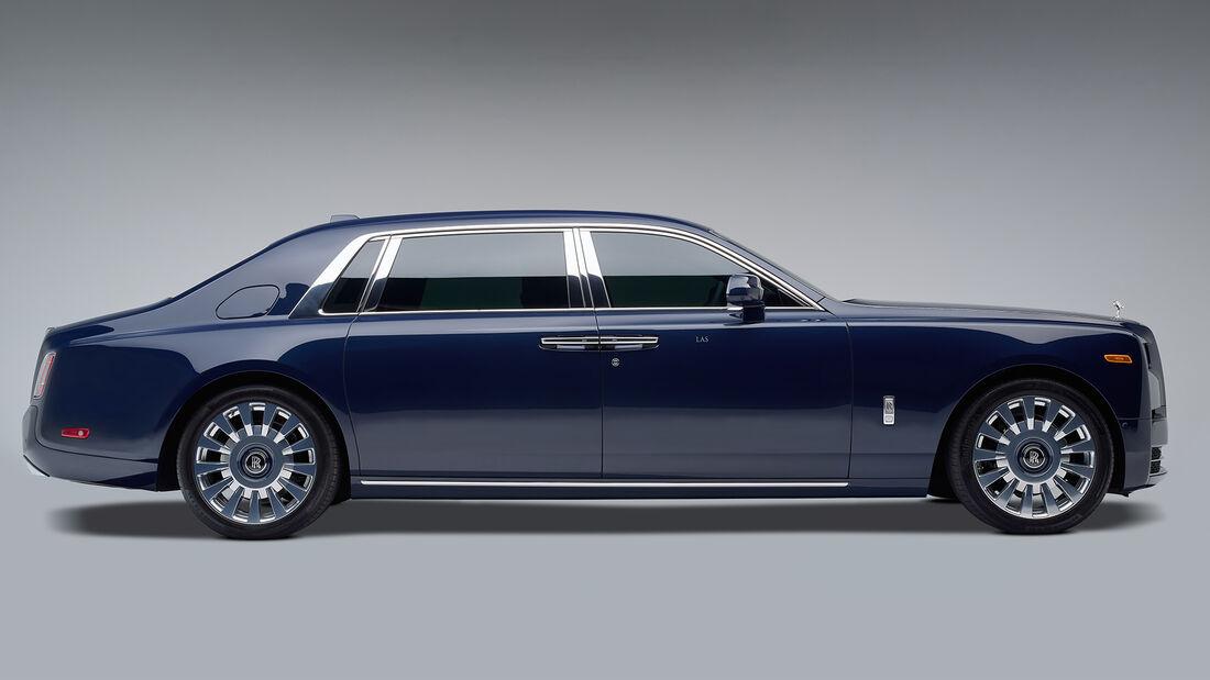 Rolls-Royce Phantom Koa