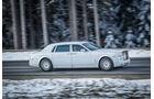 Rolls Royce Phantom, Seitenansicht