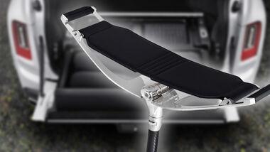 Rolls-Royce Pursuit Seat