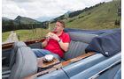 Rolls-Royce Silver Cloud I, Fondsitz, Jens Dralle