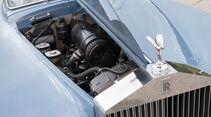 Rolls-Royce Silver Cloud I, Motor