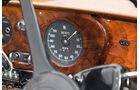 Rolls-Royce Silver Cloud I, Rundinstrument