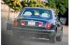 Rolls-Royce Silver Seraph, Heck