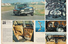 Rolls-Royce Silver Shadow, Alter Artikel