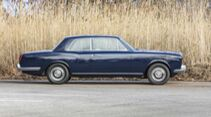 Rolls-Royce Silver Shadow Coupe (1967)