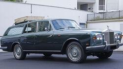 Rolls-Royce Silver Shadow break de voyage (1969)
