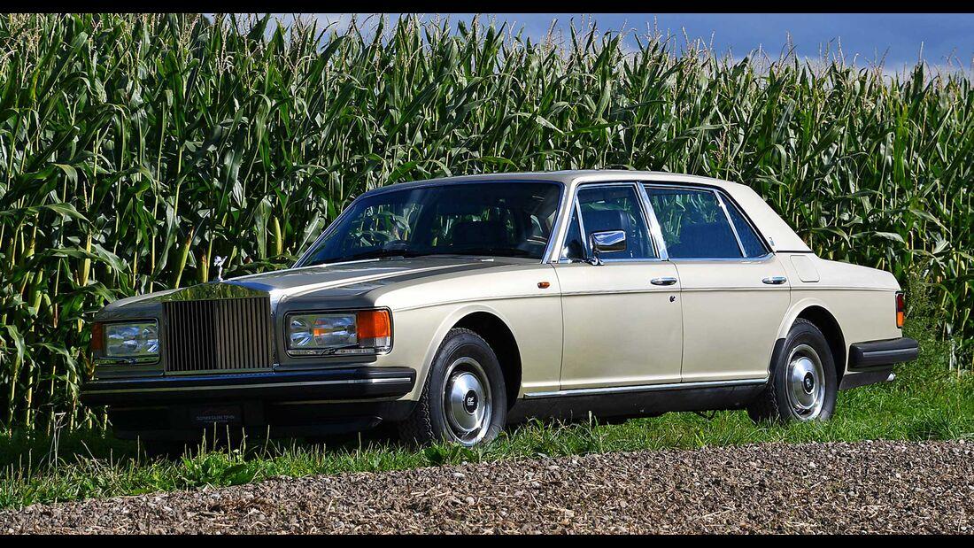 Rolls-Royce-Silver-Spur-1982