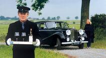 Rolls-Royce Silver Wraith, Baujahr 1954