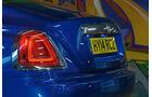Rolls-Royce Wraith, Heck, Heckleuchte