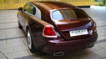 Rolls-Royce Wraith Shooting Brake Carat Duchatelet Van Roij