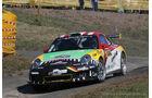 Romain Dumas - Rallye Deutschland 2015