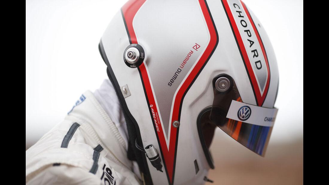 Romain Dumas - VW - Impressionen - Pikes Peak 2018 - Bergrennen