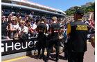 Romain Grosjean - Formel 1 - GP Monaco - 23. Mai 2014