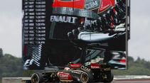 Romain Grosjean - GP Deutschland 2013