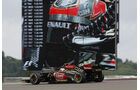 Romain Grosjean - GP Deutschland 2013