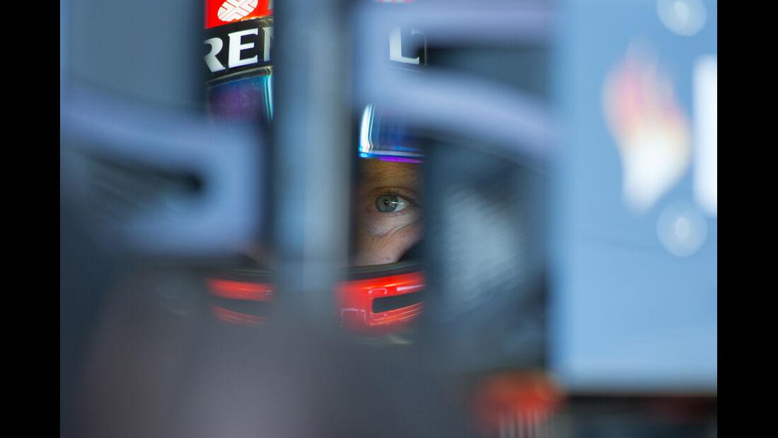 Romain Grosjean - GP Deutschland 2014 - Danis Bilderkiste
