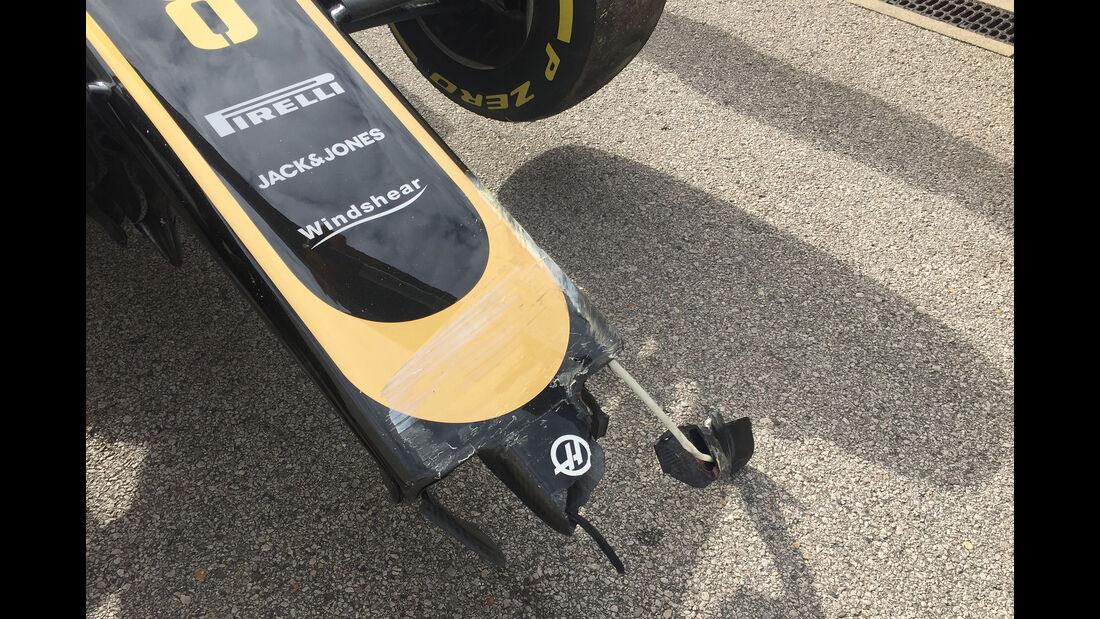 Romain Grosjean - GP USA 2019