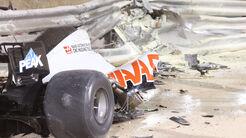 Romain Grosjean - Haas - GP Bahrain 2020 - Sakhir - Rennen