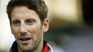 Romain Grosjean - HaasF1 - 2016
