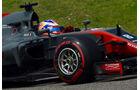 Romain Grosjean - HaasF1 -  GP China 2017 - Qualifying - 8.4.2017