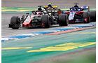 Romain Grosjean - HaasF1 - GP Deutschland 2018 - Rennen