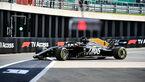 Romain Grosjean - HaasF1 - GP England - Silverstone - Freitag - 12.7.2019