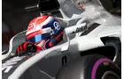 Romain Grosjean - HaasF1 - GP Monaco - Formel 1 - 28. Mai 2016