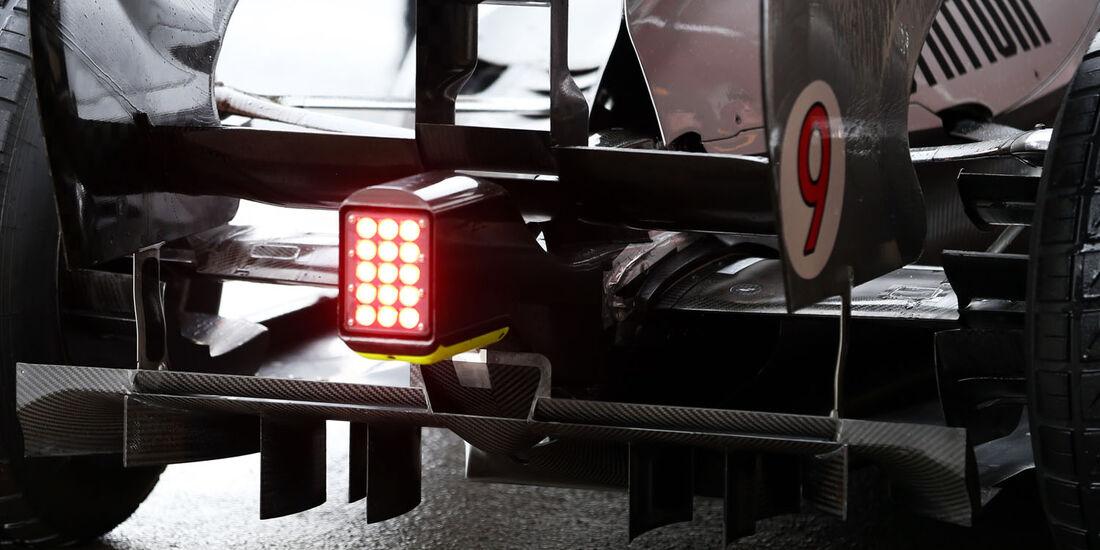 Romain Grosjean, Lotus, Formel 1-Test, Barcelona, 01. März 2013
