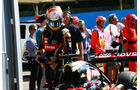 Romain Grosjean - Lotus - GP Italien - Monza - Qualifying - 5.9.2015