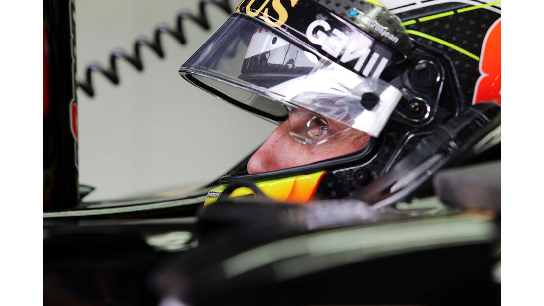 Romain Grosjean - Lotus - GP Österreich - Formel 1 - Freitag - 19.6.2015