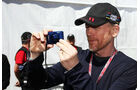 Ron Howard - Formel 1 - GP Monaco - 26. Mai 2013