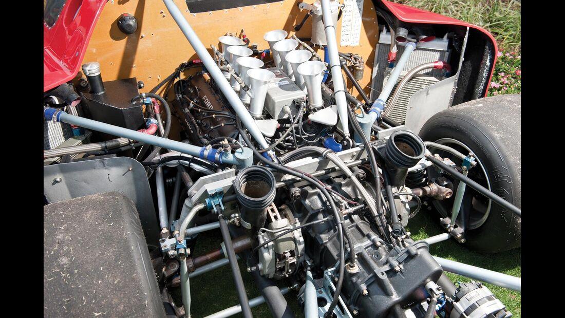 Rondeau M378 Le Mans GTP Rennwagen RM Auctions Monaco 2012