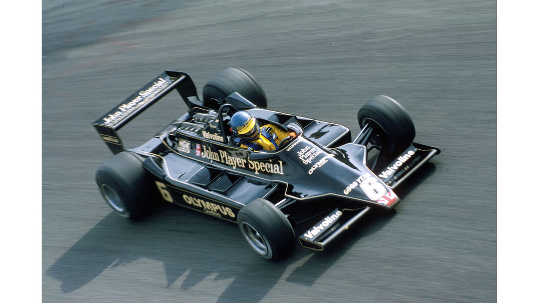 Ronnie Peterson - 1978