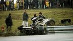Ronnie Peterson - Lotus 72D - GP Kanada 1973 - Mosport Park
