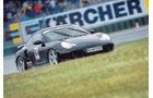 Rook-Porsche RST 580 R