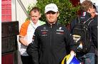 Rosberg GP Spanien 2011