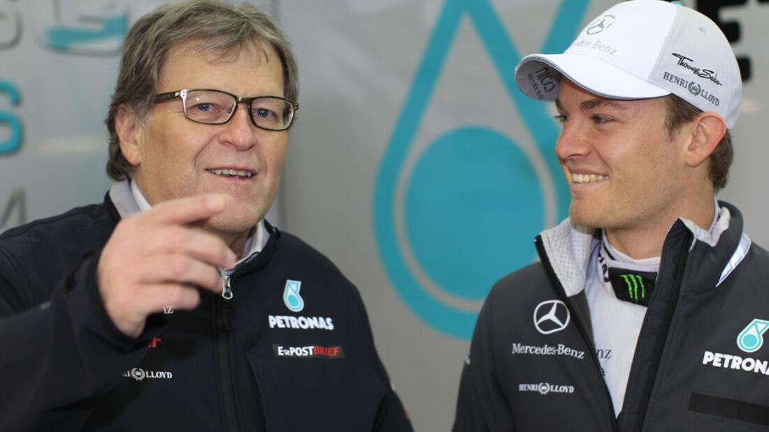 Rosberg & Haug
