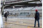Rosberg & Lauda - Formel 1 - GP USA - Austin - Formel 1 - 24. Oktober 2015