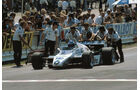Rosberg Williams Brands hatch 1982