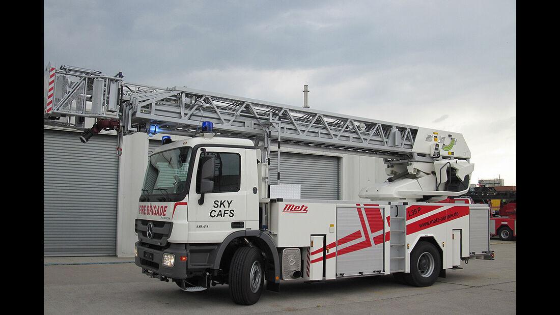 Rosenbauer L39-P
