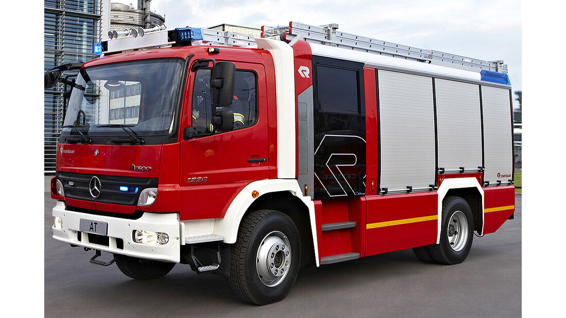 Rosenbauer LF 10-6