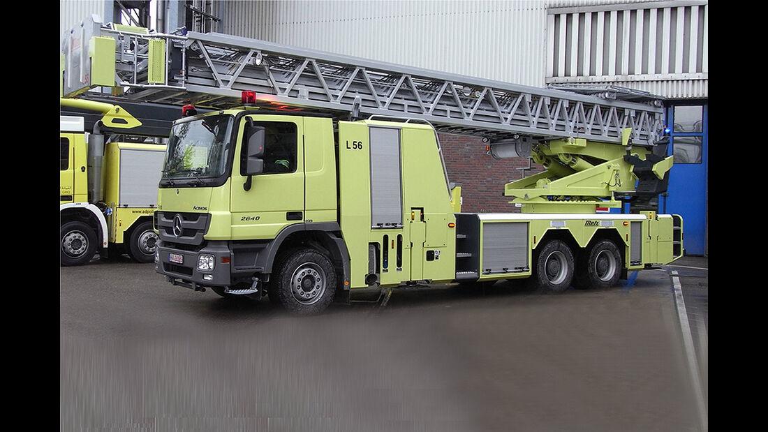 Rosenbauer Metz L56
