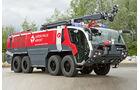 Rosenbauer Panther 8x8 Leipzig