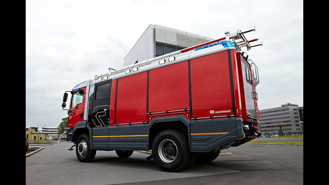 Rosenbauer RLFA 3000
