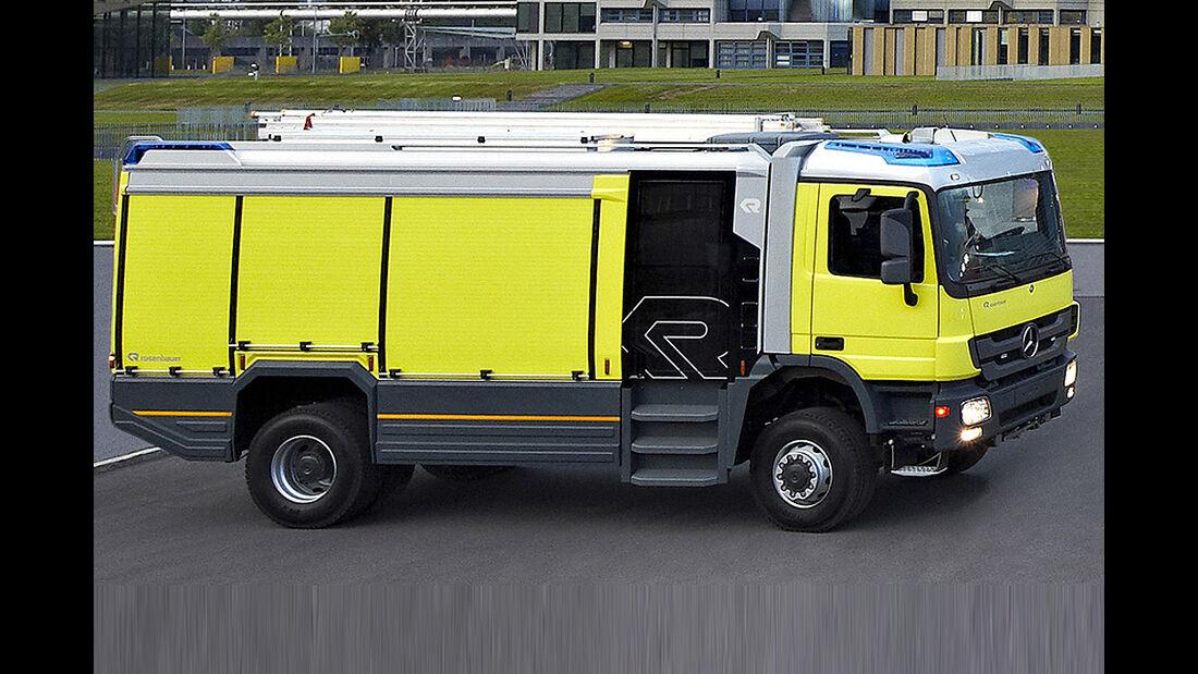 Rosenbauer TLF 5500