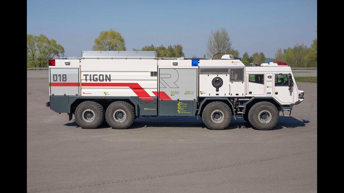 Rosenbauer Tigon