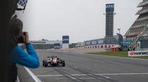 Rosenqvist, Formel 3-EM, Nürburgring, 1. Rennen