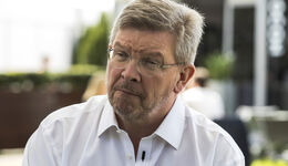 Ross Brawn - GP Australien 2017