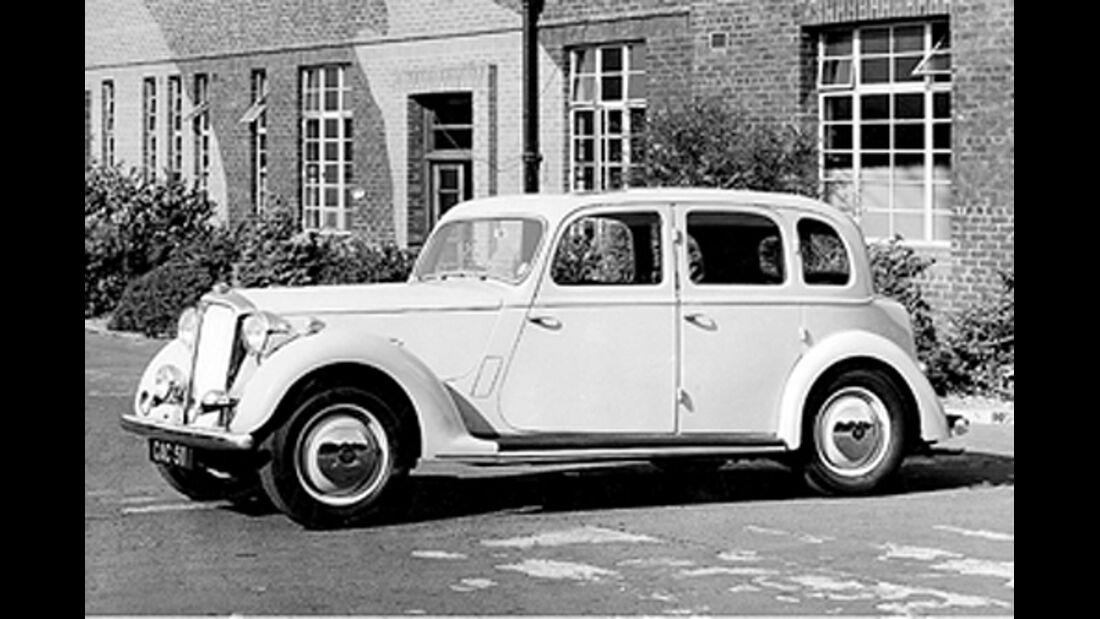 Rover 100 P 4