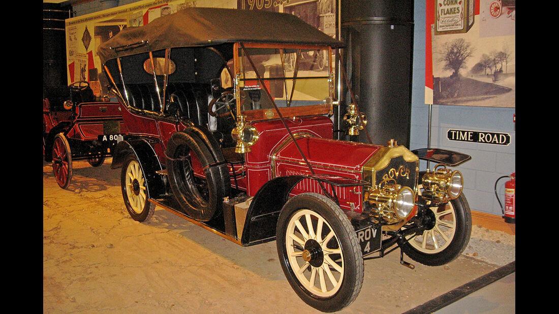 Rover 20hp Tourer Bj.1907
